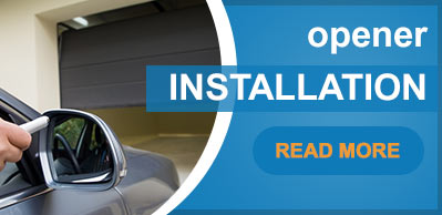 Horsham Garage Door Opener Installation